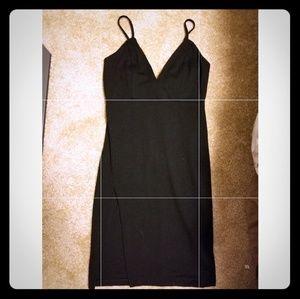 Black dress NWT